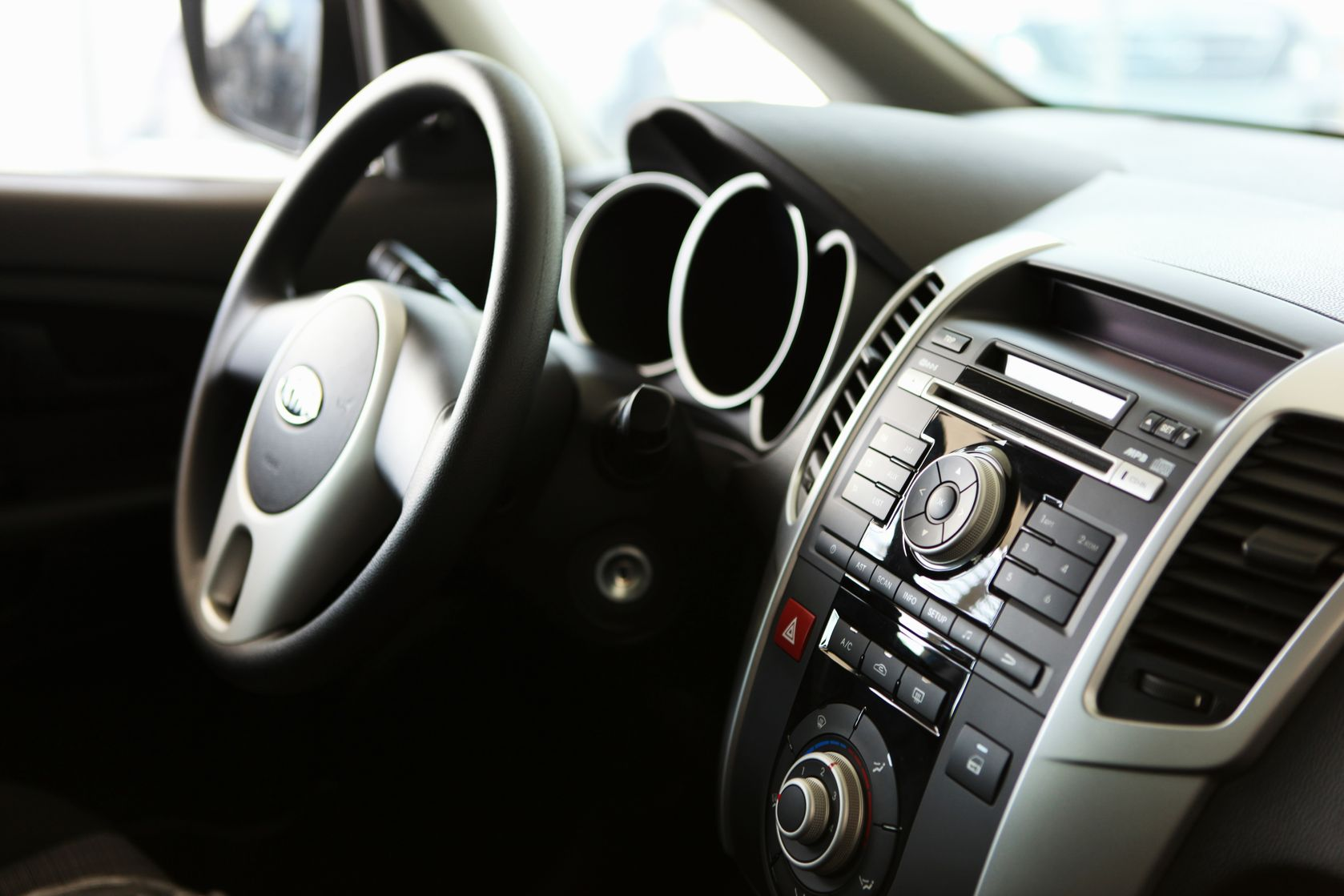 interior auto - Gulfstream Partners